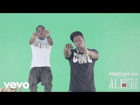 All Hustle, No Luck REMIX (feat. Pusha T, Bun B & Yo Gotti) Behind The Scenes