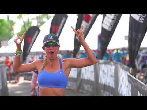 2017 IRONMAN World Championship Recap