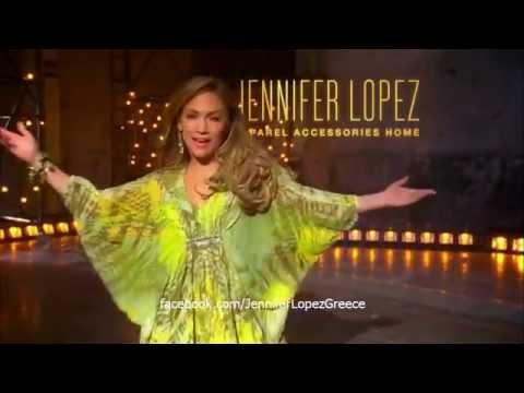 Jennifer Lopez: I've Got The Music In Me - Kohl's Commercial