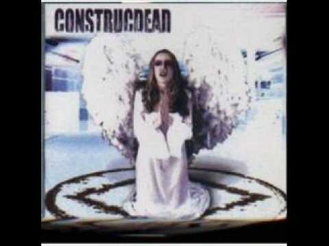 Construcdead- As Time Bleeds