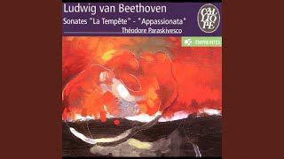 Piano Sonata No. 22, Op. 54: I. In tempo d