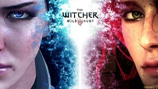 Any Way You Want It - The Witcher 3 [1440p60]