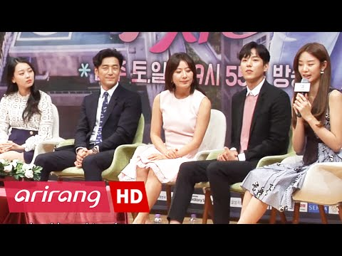 Showbiz Korea _ The Second Last Love(끝에서 두 번째 사랑) _ Interview
