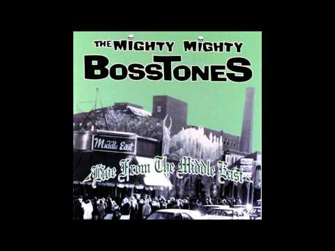 The Mighty Mighty Bosstones - Live From The Middle East - Track 20 mp3