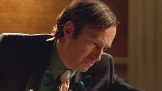 SAUL GOODMAN DELETED SCENE FEATURING TED BENEKE   BREAKING BAD SEASON 4 SUBPLOT AND ANALYSIS!