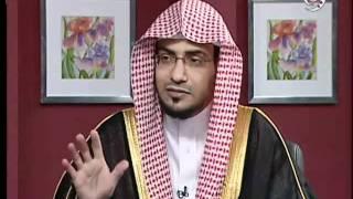 المقام الامين 22 عذب الكلم 1 - الشيخ صالح المغامسي