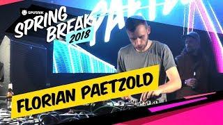 Florian Paetzold SPUTNIK SPRING BREAK 2018 Full Set Live