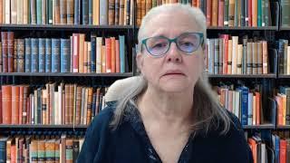 Pamela Ferguson-Brey, Executive Director Crime Victim Compensation Commission