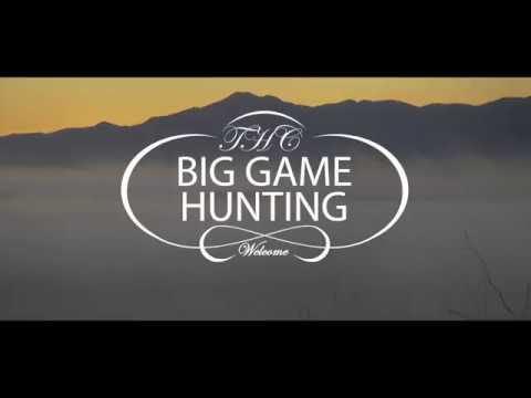 Tinnin Hunt Club | Big Game Hunting