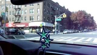 My Driving, Ocean ave,Brooklyn