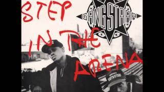 Gang Starr - Zonin'