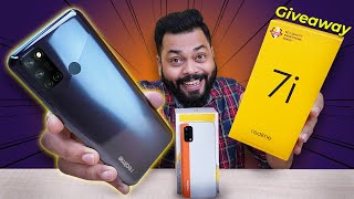 realme 7i & realme 7 Pro SE Unboxing & First Impressions | 2x Giveaway ⚡ Upgrade or Downgrade?