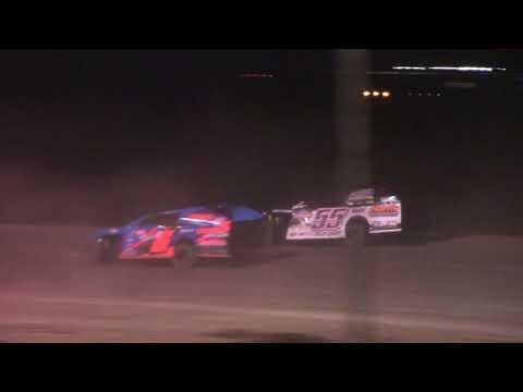 Salina Speedway SalinaUsedCars.com IMCA Modifieds *A Feature* 5-18-18