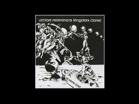 Victor Peraino's Kingdom Come - No Man's Land (1975) [Full Album]