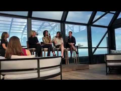 Leading Ladies: Conversations with a Powerhouse Panel
