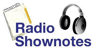 How to Grow Your Radio Station's Morning Show Audience with Shownotes