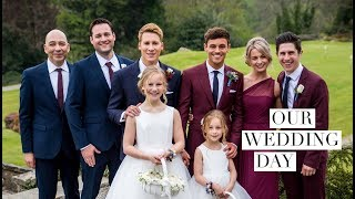 Tom Daley and Dustin Lance Black's Wedding Video I Tom Daley