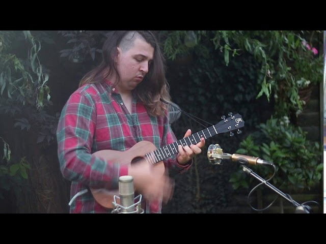Marc Gallagher-Hotel California (Eagles Ukulele Instrumental Cover)