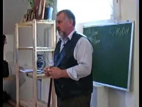 лекции жданова о вреде алкоголя видео