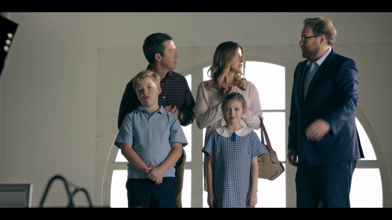 Aussie Home Loans TV Commercial 2016 - YouTube