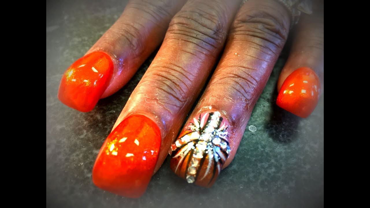 bubble nails hump