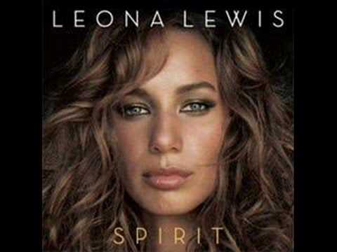 Leona Lewis - Yesterday