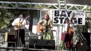 Beautiful Brown Eyes (Ramshackle Shack) by Jenny Lynn and her Real Gone Daddies