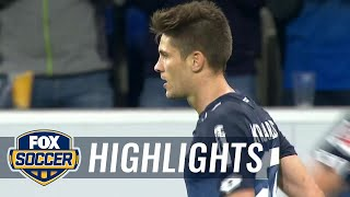 1899 Hoffenheim vs. Hannover 96 | 2017-18 Bundesliga Highlights