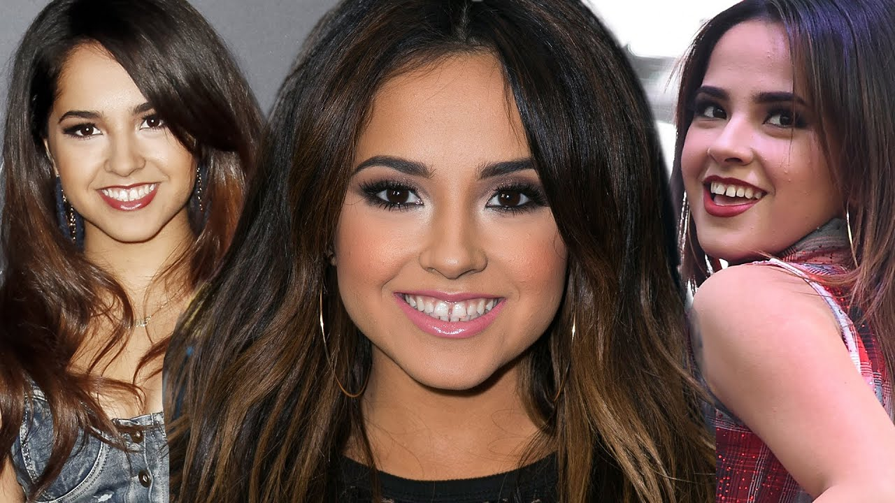 11 Things You Didnt Know About Becky G