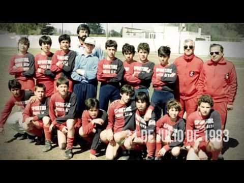 Video de los 90 Años del Club Atlético Sporting de Punta Alta.