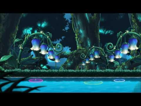 [MapleStory BGM] Arcana: The Tune of the Azure Light -gleam-