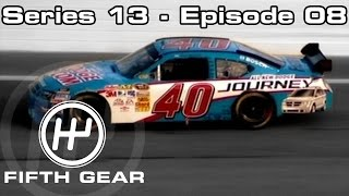 Fifth Gear: Series 13 Episode 8