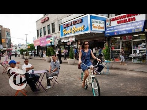 A Look at Jackson Heights, Queens | Real Estate, Block by Bl