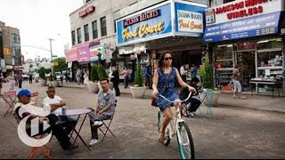 A Look at Jackson Heights, Queens | Real Estate, Block by Block | The New York Times