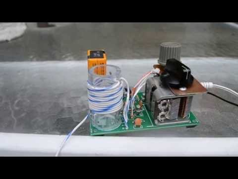 Demonstration of a MTM Scientific Regenerative Receiver