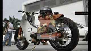 Top Best Modified Street Cub