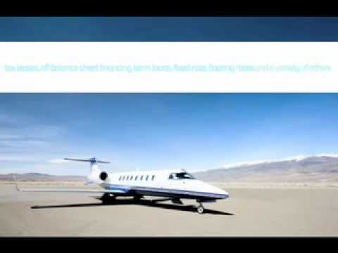 GE Capital - Corporate Aircraft Finance