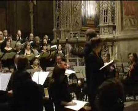 Vivaldi: Gloria part3