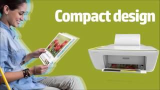 HP Deskjet 2130 All in One Printer Msystems