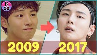 Best Hit -Yoon Shi yoon EVOLUTION 2009-2017