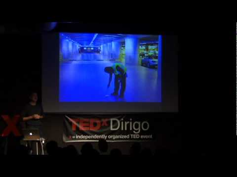‪TEDxDirigo - David McLain - LEADING YOUR LIFE WITH MORE PURPOSE AND INTENTION