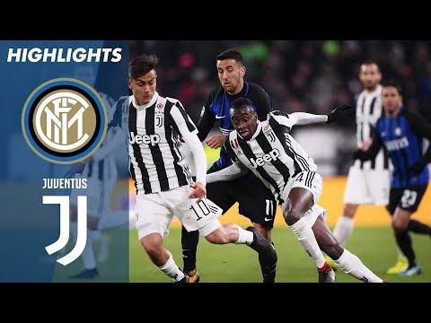 Inter - Juventus 2-3 - Highlights - Journee 35 - Serie A TIM 2017/18