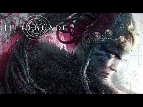 Hellblade: Senua's Sacrifice - #5 - MORRI UM MONTE!! PERDI O SAVE?  [Legendado PT-BR]