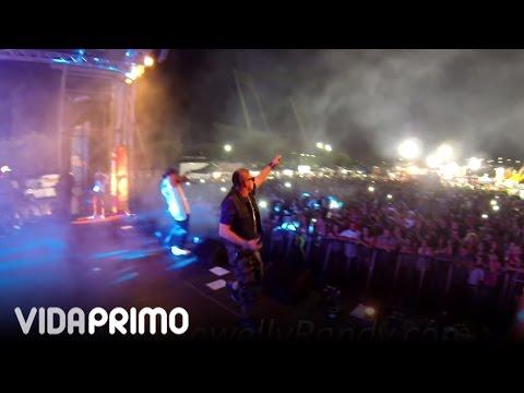 Jowell y Randy en San Juan, Puerto Rico [Live]