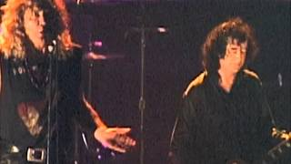 Page & Plant: Yallah/The Truth Explodes 2/13/1996 HD