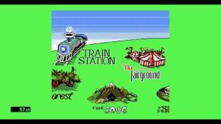 Where's Waldo NES Speedrun (Easy Difficulty) 2:15.63