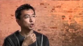Architecture Biennale - Sou Fujimoto Architects (NOW Interviews)