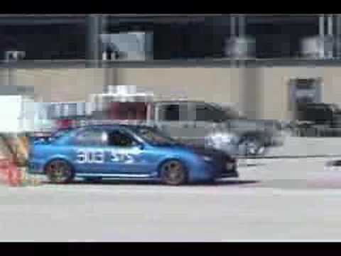 Mazda MP3 Auto-x