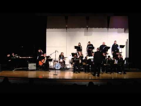 Ball State University Jazz Orchestra #2