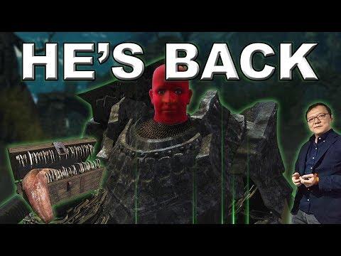 Dark Souls Remastered - AnnMarie's MEMESthrough